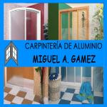 Catálogo mamparas